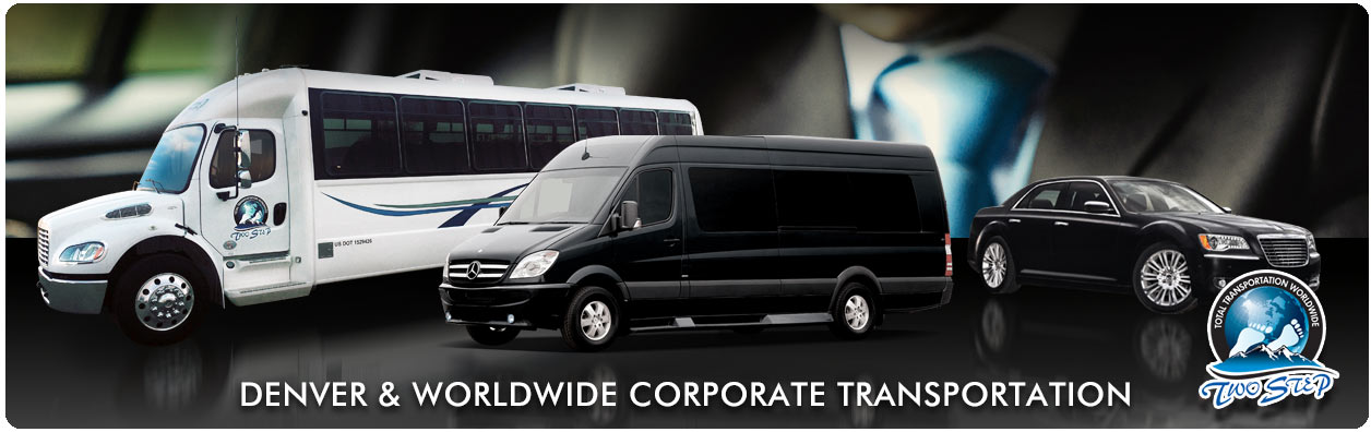 Denver Corporate Transportation	& Car Services