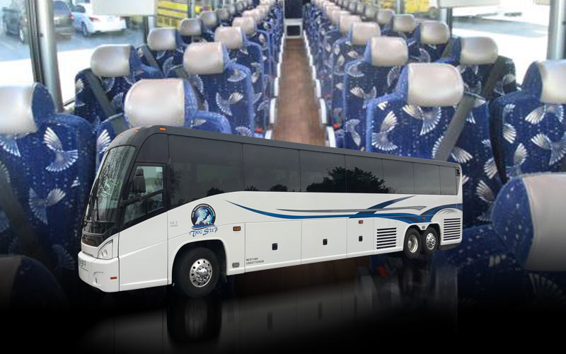 Two Step Total Transportation Worldwide - Two Step Limo